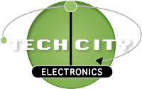 Tech City Electronics Logo